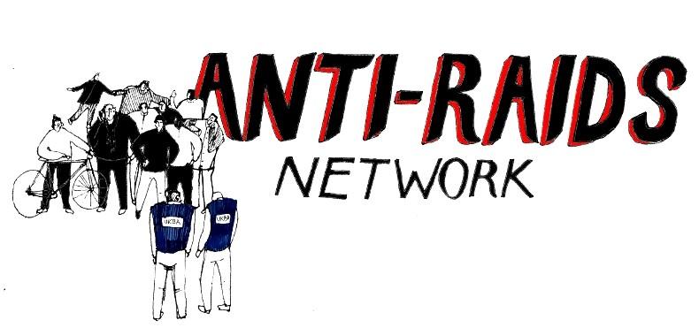 anti raids